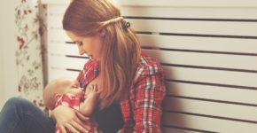 les probiotiques augmente la qualité immunologique du lait maternel - immunitaires